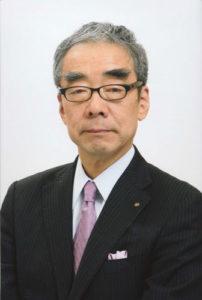 西沢本店代表取締役社長 西沢雅幸
